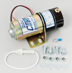 Marine Comp 110 GPH USCG Approved Electric Fuel Pump