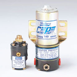 Marine Comp 140 GPH USCG Approved Electric Fuel Pump