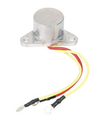 4-wire Rectifier Johnson/Evinrude 581778