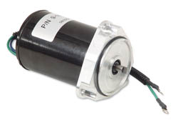 Power Trim Motor OMC 986280