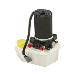 Power Trim Motor & Pump Volvo 3860879