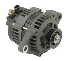 Alternator Mercruiser 862031T