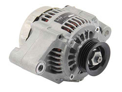 Alternator Mercury 834832T