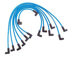 Plug Wire Set Crusader 1961-69
