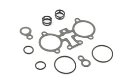 Fuel Injector Seal Kit Injector #852956A1