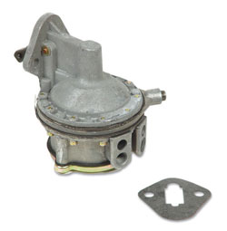 Fuel Pump Crusader 21140