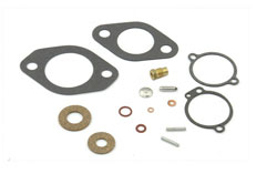 Carburetor Kit Mercury 1395-4808-1