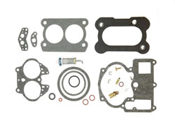 Carburetor Kit Merc 1397-8760