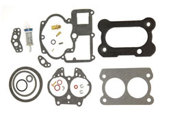 Carburetor Kit Merc 1397-6367A1