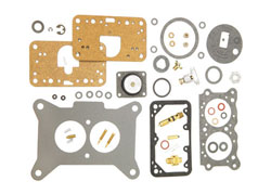 Carburetor Kit Merc 1396-4656