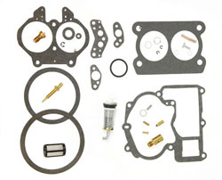 Carburetor Kit Merc