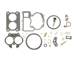 Carburetor Kit Mercruiser 3302-804845
