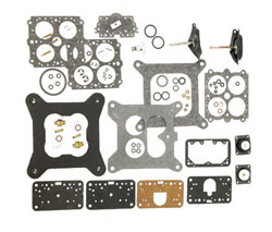 Carburetor Kit Pleasurecraft RN0118-1