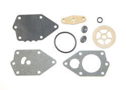 Fuel Pump Repair Kit Johnson/Evinrude 438616