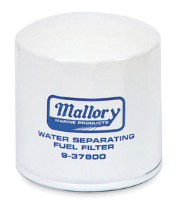 Fuel Water Separator Filter Yamaha 35-802893Q
