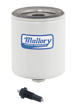 Fuel Water Separator Filter Mercury 35-18458Q3