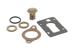 Thermostat Kit OMC up to 1988