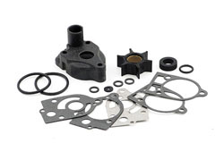 Upper Water Pump Kit Mercury 46-60366A 1