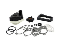 Complete Water Pump Kit Mercury 46-77516A 3