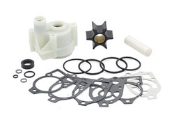 Complete Water Pump Kit Mercury 46-96148A8