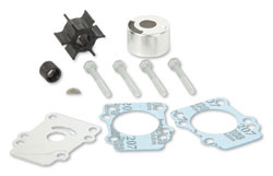 Water Pump Kit Yamaha 682-W0078-A1-00