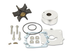 Water Pump Kit Yamaha 6G5-W0078-A1-00