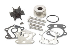 Water Pump Kit Yamaha 692-W0078-00-00