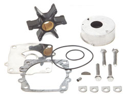 Water Pump Kit Yamaha 61A-W0078-00-00