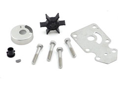 Water Pump Repair Kit Yamaha 63V-W0078-01-00