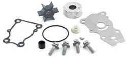 Water Pump Repair Kit Yamaha 66T-W0078-00-00