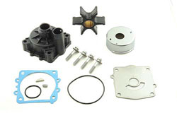Water Pump Repair Kit Yamaha 6G5-W0078-A1-00