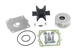 Water Pump Repair Kit Yamaha 6N6-W0078-02-00