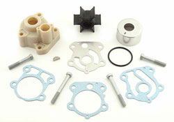 Water Pump Repair Kit Yamaha 692-W0078-A0-00
