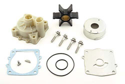 Water Pump Repair Kit Yamaha 61A-W0078-A2-00
