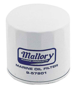 Marine Oil Filter Mercruiser 35-866340Q03