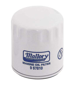 Marine Oil Filter Honda 15400-POH-30