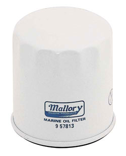Marine Oil Filter Johnson 434839