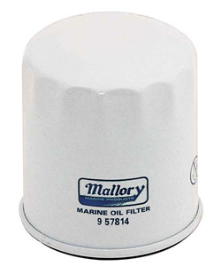 Marine Oil Filter Johnson 5033539