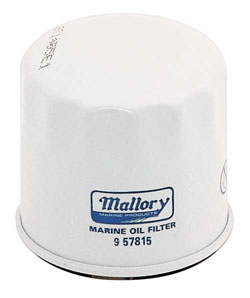 Marine Oil Filter Johnson 5033919