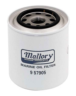 Marine Oil Filter Volvo 471034