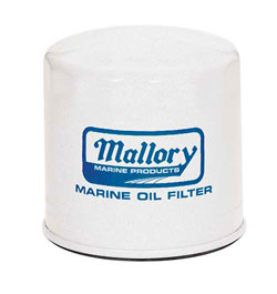 Marine Oil Filter Volvo 3827069