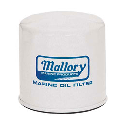 Marine Oil Filter Volvo 834337