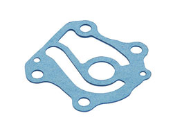 Outer Plate Gasket Yamaha 6H3-44324-A0