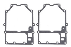 Adapter to Base Gasket Johnson/Evinrude 321727