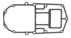 Exhaust Cover Gasket Johnson/Evinrude 329833