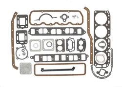 Overhaul Gasket Set Mercruiser