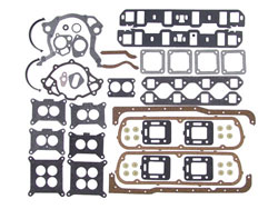 Overhaul Gasket Set Mercruiser Ford 302