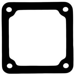 End Plate Gasket 9-40570