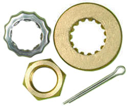 Prop Nut Kit Johnson/Evinrude 175266