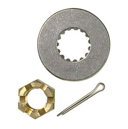 Prop Nut Kit Yamaha 6G5-W4599-00-00